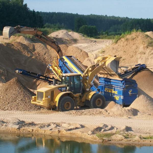 kopalnia kruszyw Białystok